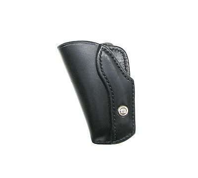 Holster fits Colt Detective Special