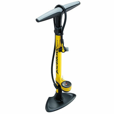 Topeak Joe Blow Sport II Bicycle Track Pump - Cycling Accessories & Pumps