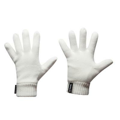 Peter Storm Womens Thinsulate Gloves White