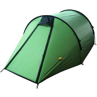 Wild Country Hoolie 3 Tent Green