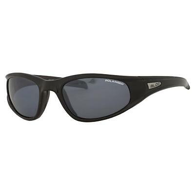 BLOC Stingray Polarised Sunglasses Black One Size