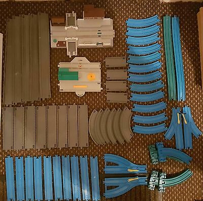 Tomy Trackmaster Thomas and friends train set. Road & rail