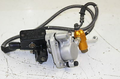 UNITED MOTORS DISK BRAKE ASSY WITH ABS FOR DIRTBIKE DT 125cc.P/N:53000-J110-000