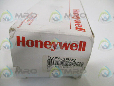 Honeywell Bze6-2Rn2 Limit Switch (As Pictured) *new In Box*