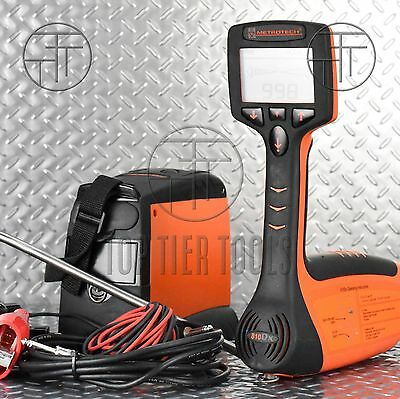 Metrotech 810DX Cable/Pipe Locator Utility Line Tracer 120-Day Warranty