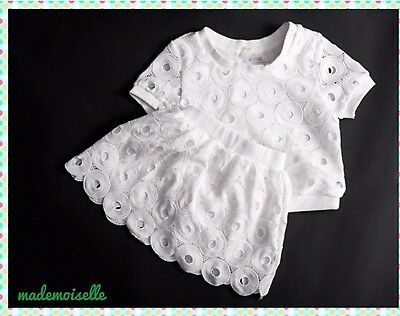 NWT Baby Girl Skirt and Top Travia set Bloomi Size 2
