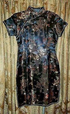 Traditional Authentic Chinese Dress -Free Shipping!