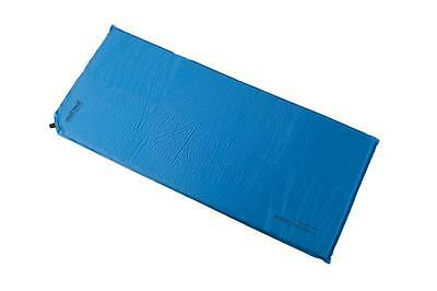 MULTIMAT Camper Compact 25 Self Inflating Mat Blue One Size