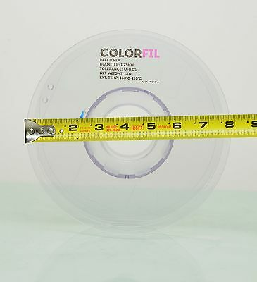 "8"" Empty Wire Spool for Crafts - Colorfil Filament"
