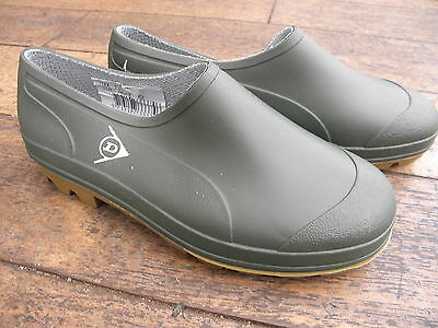 NEW Ladies Dunlop Size 3 UK  (35/36) wellington Shoes Ideal For The Garden