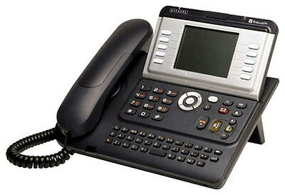 New Alcatel Lucent 4038 IP Touch Phone Telephone - Inc VAT & Warranty -
