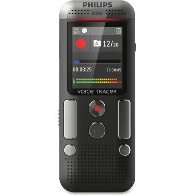 Philips Voice Tracer Audio Recorder (DVT2510/00)