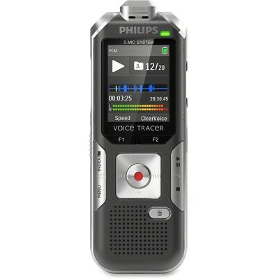 Philips Voice Tracer Audio Recorder (DVT6010/00)