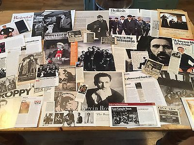 Dexys Midnight Runners / Kevin Rowland - Cuttings/ Clippings