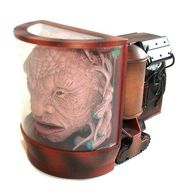 BBC 1 TV DR WHO -  THE FACE OF BOE deluxe creature action figure NICE!