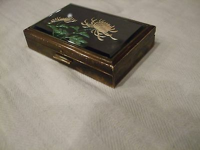 Vintage Quality Musical Compact