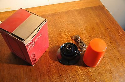 Paterson Darkroom Lamp UNTESTED