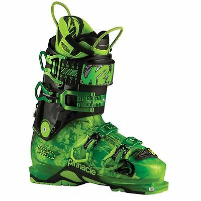 K2 Pinnacle 130 2017 Mens Ski Boots