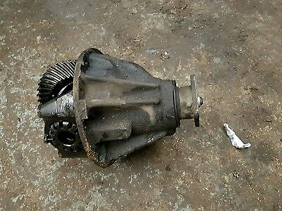 Range Rover P38 2 Pin Diff Differential Front Rear Petrol Diesel 94-02