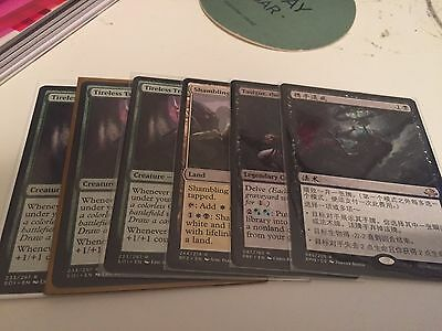 Magic the Gathering MTG Rares Bundle NM Standard Modern