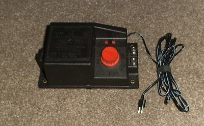 Hornby R965 Train controller - for use with 16v power supply (not included)