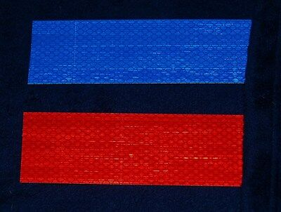 3M Red/blue Conspicuity Reflective Tape