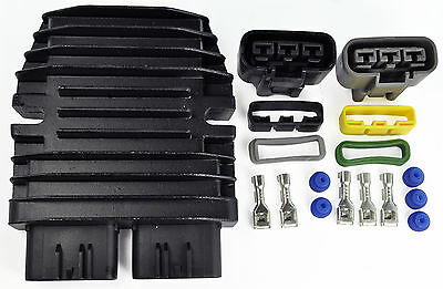 Mosfet Regulator Rectifier For Triumph Tiger 800 / XC ABS 2011 2012 2013 2014