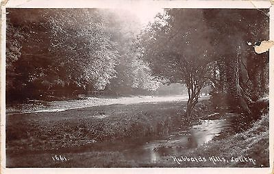 BR61626 hubbards hills louth real photo    ireland