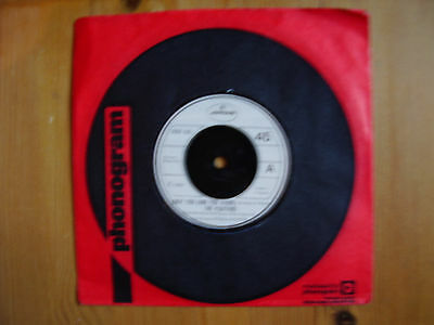 """THE PLATTERS Only You/Smoke Gets In Your Eyes 1978 (reissue) UK 7"""" single"""