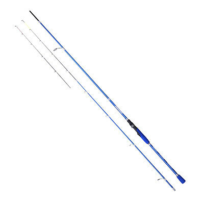 "Shakespeare Agility 2 HRF Boat 8ft 6"" Rod 20-40g Sea Fishing"