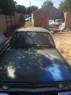 CLASSIC 1971 HB VAUXHALL VIVA CAR with C20XE RED TOP ENGINE