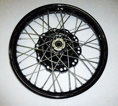 Wheel assembly (without tires) for  Ural (650 cc)