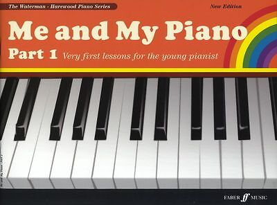 Me And My Piano - Fanny Waterman & Marion Harewood  Parts 1 & 2 Available