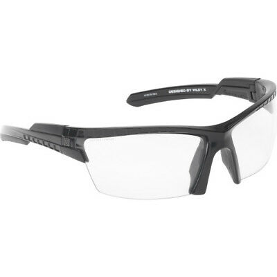 5.11 Tactical Replacement Lens For Cavu Half Frame Unisex Sunglasses - Clear