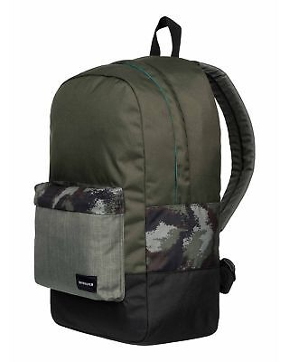 NEW QUIKSILVER™  Night Track Backpack Bags