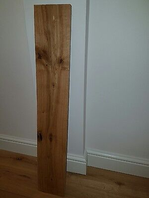 solid oak wood flooring COLLECTION ONLY
