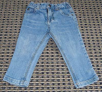 Fred Bare Girls Or Boys  Skinny Leg Jeans Sz 1