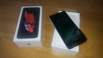 Apple iPhone 6s plus, Space Gray, 64GB. UNLOCKED, with original box