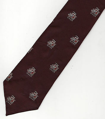 Very Rare - Welsh Harp Sailing Association (WHSA) London England Tie