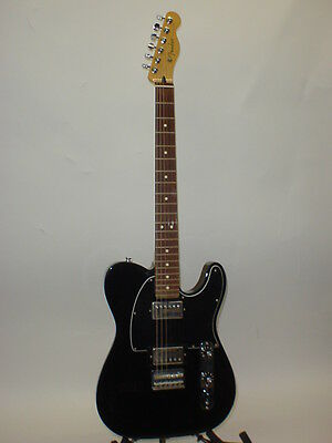 Fender Blacktop Telecaster HH Tele Electric Guitar FREE STRAP INCLUDED