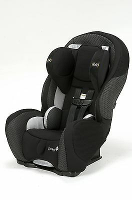 Safety 1st Complete Air LX 65 Convertible Car Seat-Marshall Marshall