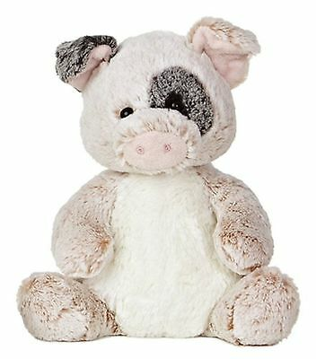 """Percy Pig Sweet and Softer 12"""" Stuffed Animal"""