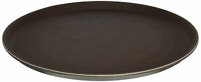 Winco Easy Hold Round Tray 16-Inch