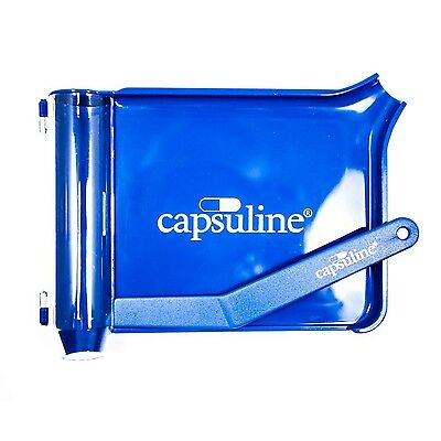 Capsuline Right-Hand Pill Counting Tray w/Spatula