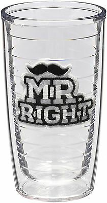 Tervis Mr. Right Tumbler 16-Ounce
