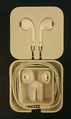 Apple ipod touch 5th generation earphones earbuds
