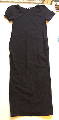 Target Maternity dress black size 10 excellent pre loved condition