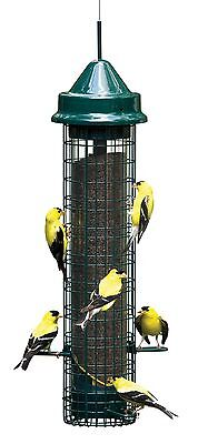 Brome 1016 Squirrel Buster Finch Feeder