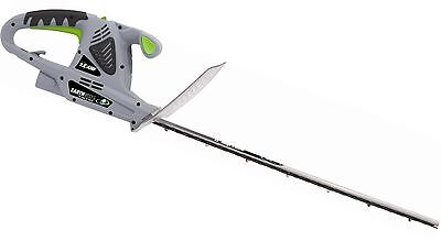 Earthwise HT10022 22-Inch 2.8-Amp Electric Hedge Trimmer