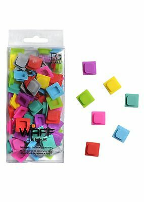 WAFF World Gifts Cubes Colors Book